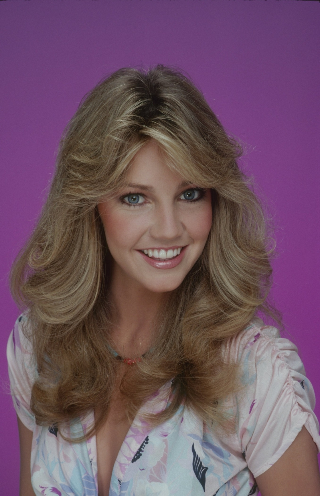 Heather Locklear Pictures