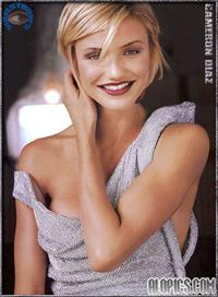 Cameron Diaz Nude - 3 Pictures: Rating 7.77/10