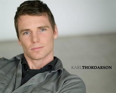 Karl Thordarson