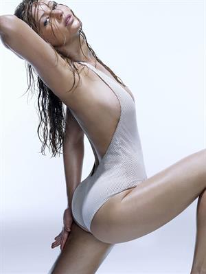 Jennifer Lawrence Esquire June 2010