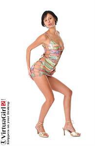 virtuagirl.eu - Olivia De Treville - 2