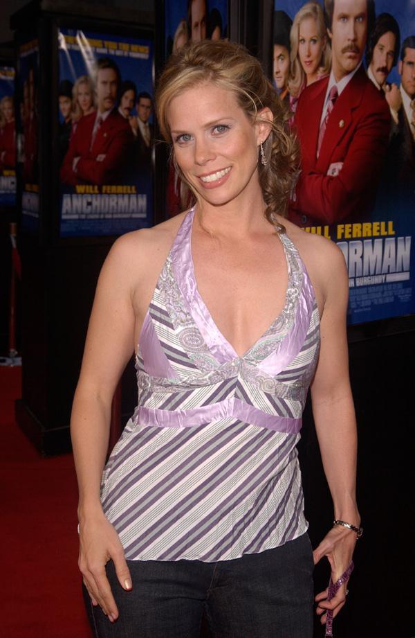 Cheryl Hines