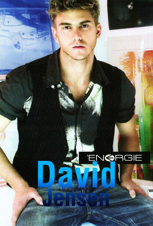 David jensen