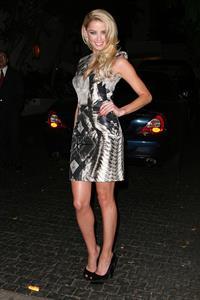 Amber Heard Chateau Marmont on January 15, 2010