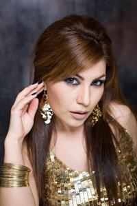 Aryana Sayeed