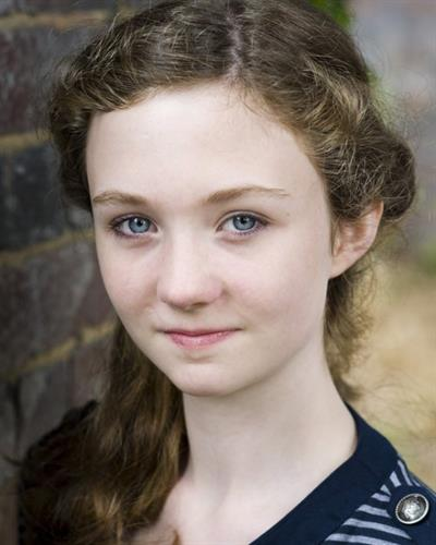Freya Parks