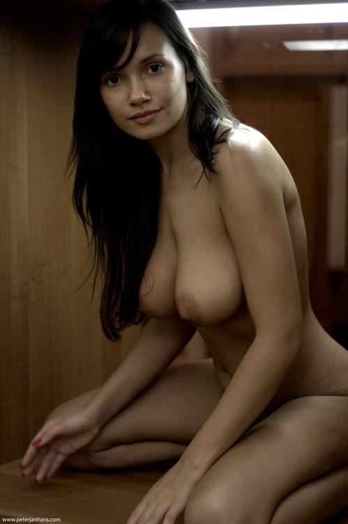 Alona - breasts