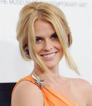Alice Eve 2011 MOCA Gala: 'An Artist's Life Manifesto' directed by Marina Abramovic at MOCA Grand Avenue - Arrivals Los Angeles, California on November 12, 2011