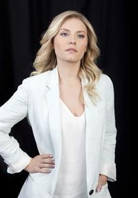 Elisha Cuthbert Amy Sussman Photoshoot in New York 10/22/12