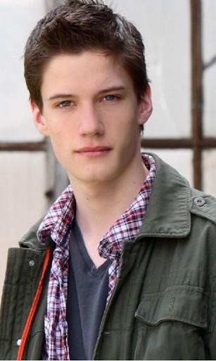 Justin Kelly