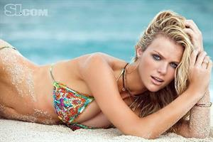Sports Illustrated Swimsuit 2011 Photoshoot