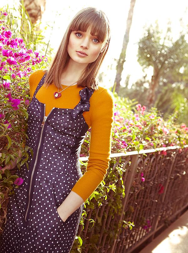 Bella Heathcote