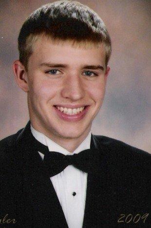 Tyler Rudd