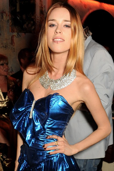 Lady Mary Charteris Pictures David Beckham