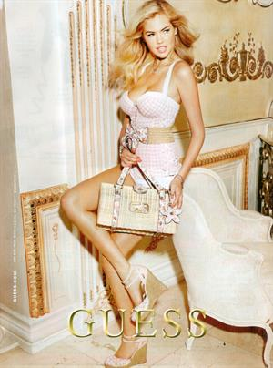 Guess Accessories Spring Summer 2011