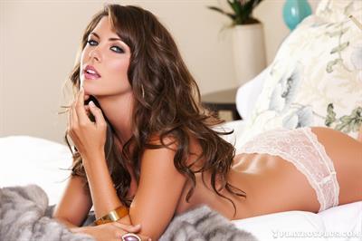 Playboy Cybergirl Gia Ramey-Gay