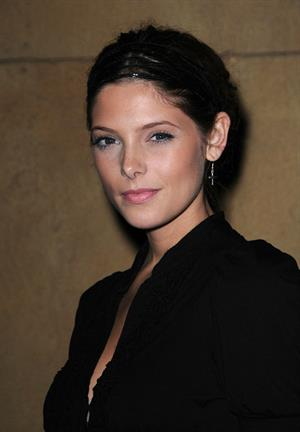 Ashley Greene Holly Shorts Film Festival