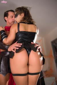 Trick Or Treat.. featuring Abella Danger | Twistys.com