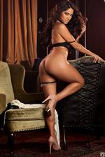 Jessica Burciaga - ass