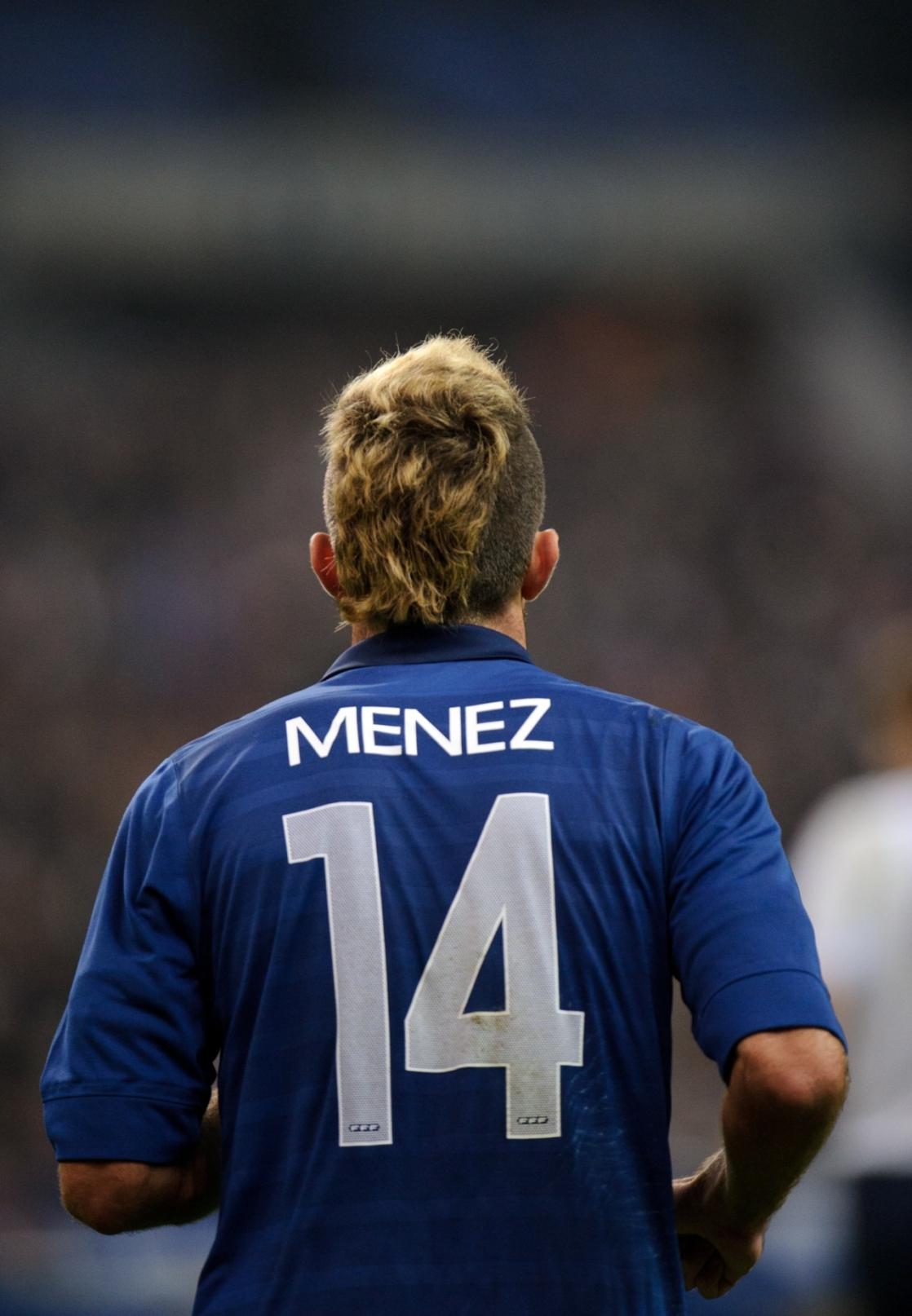 Jérémy Ménez