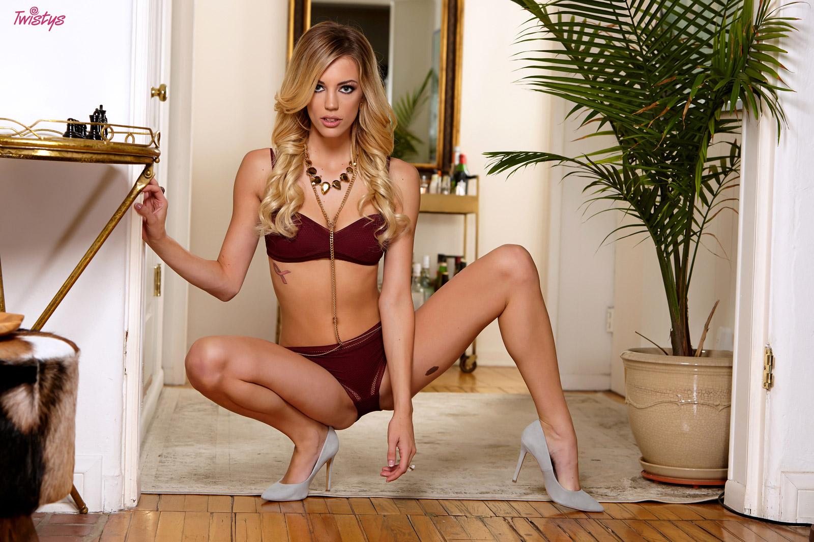 Luxury View.. featuring Blake Eden | Twistys.com
