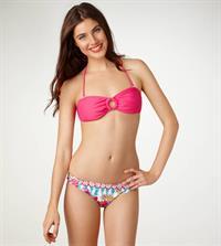 Anna Speckhart in a bikini