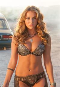 Alexa Vega in a bikini