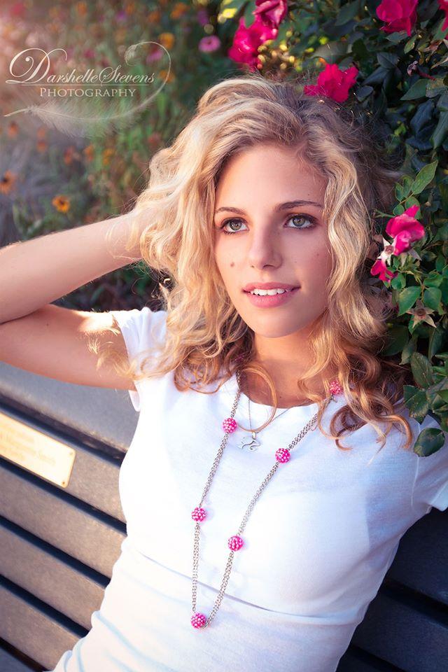 Meggie Anderson