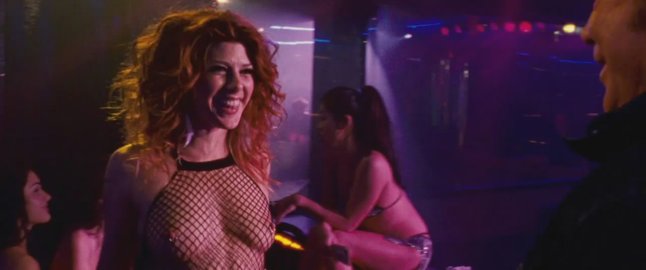 Marisa tomei breasts, thong scene in the wrestler