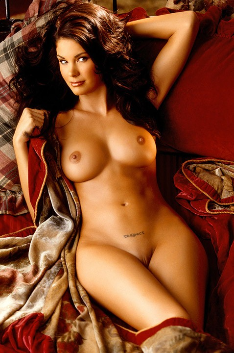 Jayde nicole nude video
