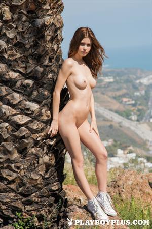 Playboy Cybergirl Amberleigh West Nude Photos & Videos at Playboy Plus!