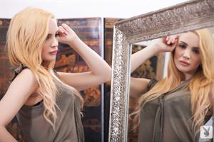 Playboy Cybergirl - Gemma Tardiani Nude Photos & Videos at Playboy Plus!