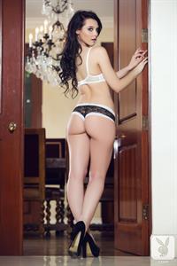 Playboy Cybergirl - Iana Little Nude Photos & Videos at Playboy Plus!