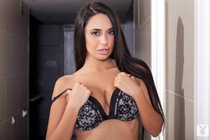 Playboy Cybergirl - Luna Sauvage Nude Photos & Videos at Playboy Plus!