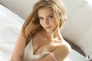 Playboy Cybergirl - Mandy Kay Nude Photos & Videos at Playboy Plus!