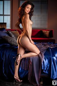 Playboy Cybergirl Raquel Pomplun Nude Photos & Videos at Playboy Plus!