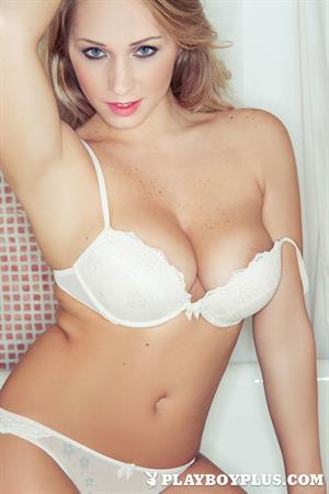 Playboy Cybergirl - Megan Medellin Nude Photos & Videos at Playboy Plus!