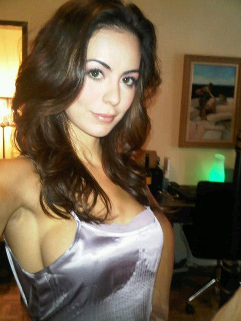 Audrey Nicole Pictures. Hotness Rating = 9.37/10