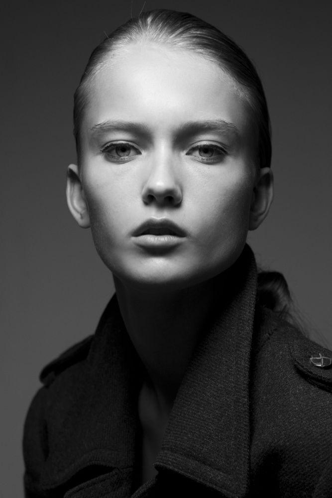 Katya Riabynikina