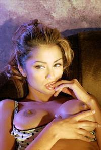 Alley Baggett - breasts