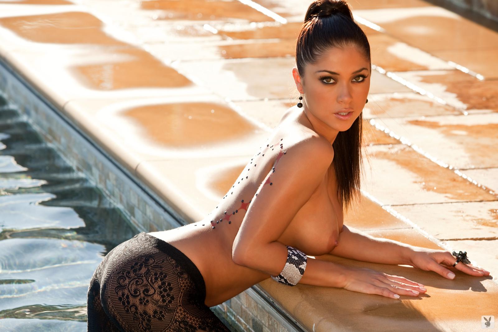 Arianny Celeste sex video mamy jak duży czarny kogut