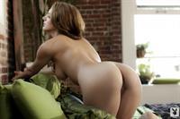 Adrianna Adams - pussy and nipples