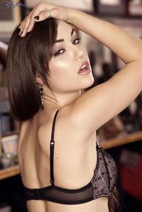 Sasha Grey in lingerie