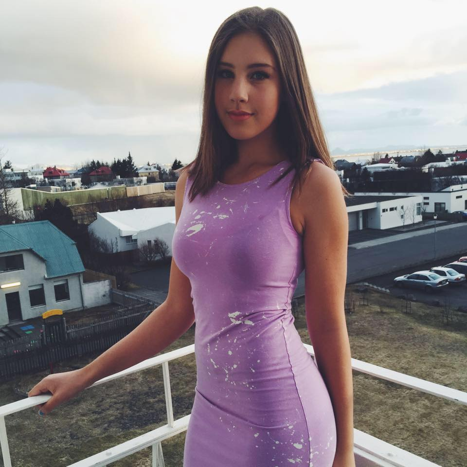 Young and sexy