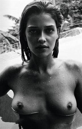 Ana Beatriz Barros - breasts