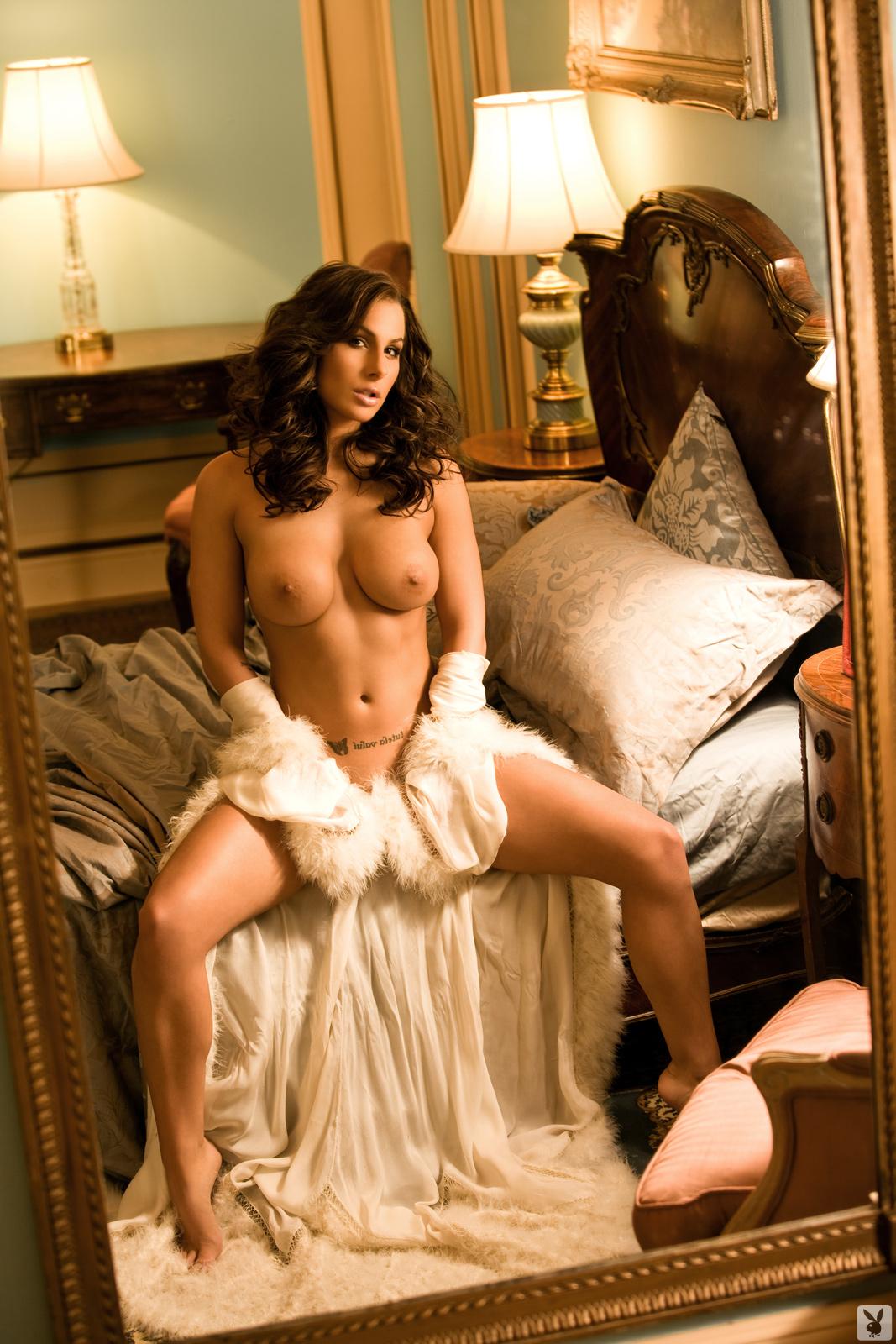 Very nude pictures of kristen dupre words... super