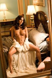 Ashley Dupre - breasts