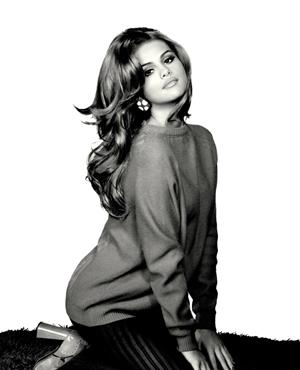 Selena Gomez when the sun goes down photoshoot 2011