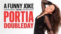 Portia Doubleday