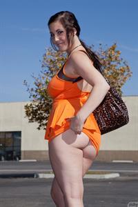 Noelle Easton - ass